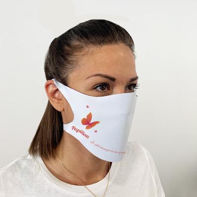Boutique e-commerce Masques et Compagnie