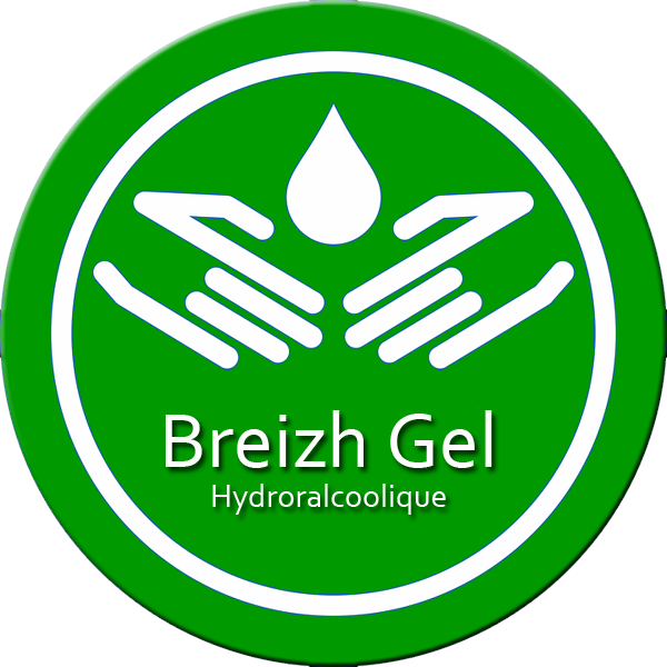 Boutique e-commerce Breizh Gel