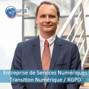Philippe RIs PdG Auris Solutions